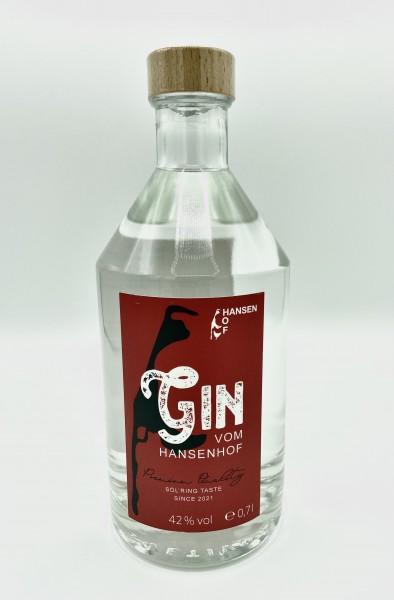Gin vom Hansenhof