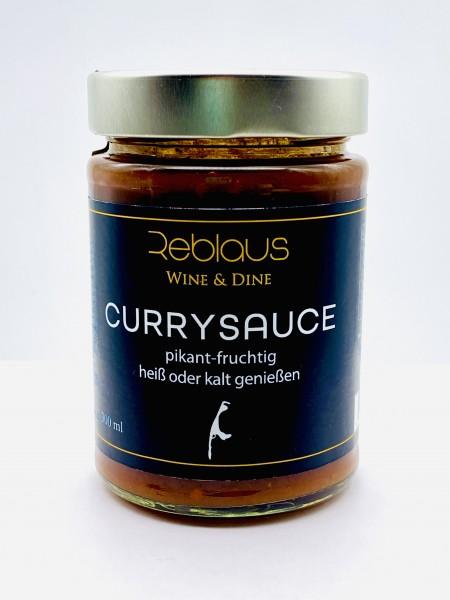Reblaus Currysauce, 300 ml